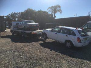 Towing Campbelltown